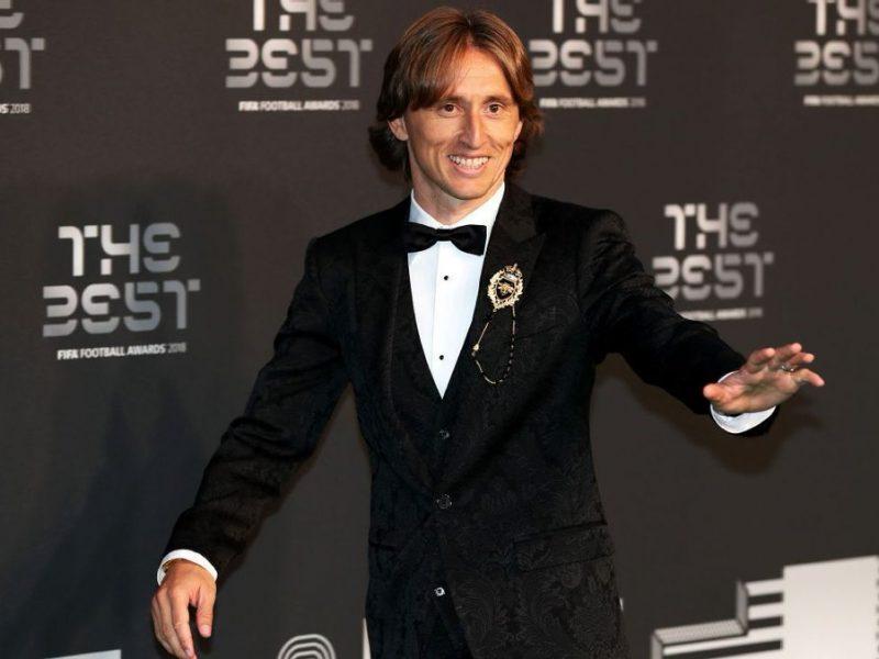 В ФИФА назвали лучшего футболиста мира, и это не Роналду