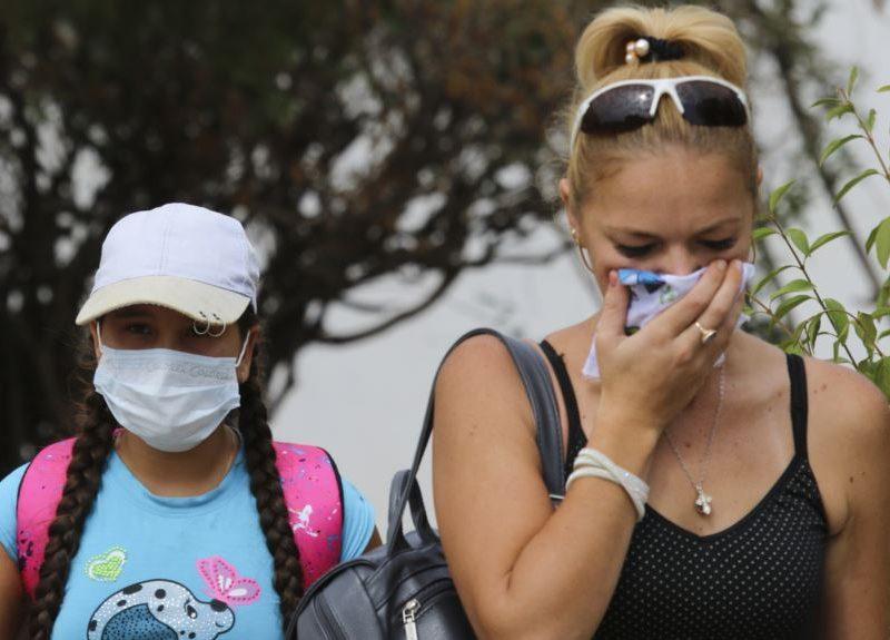 Омбудсмен: Информация о химическом отравлении детей в Херсонской области не подтверждается