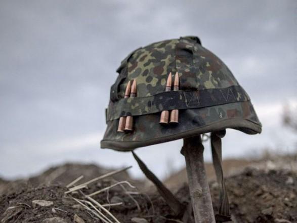 На Донбассе за прошедшие сутки 17 вражеских обстрелов, есть погибший
