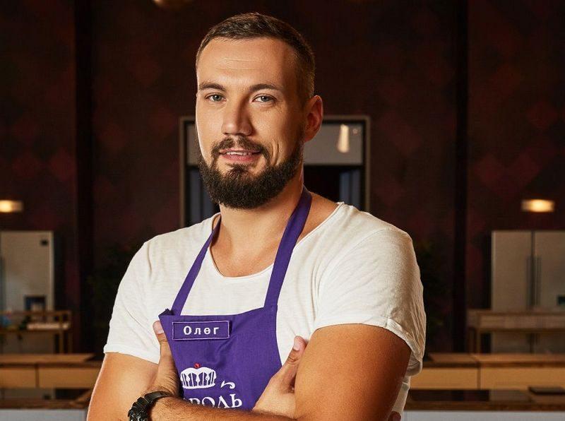 «Кондитер по призванию» из Николаева принимает участие в шоу «Король десертов». И сегодня – его первый «бой»
