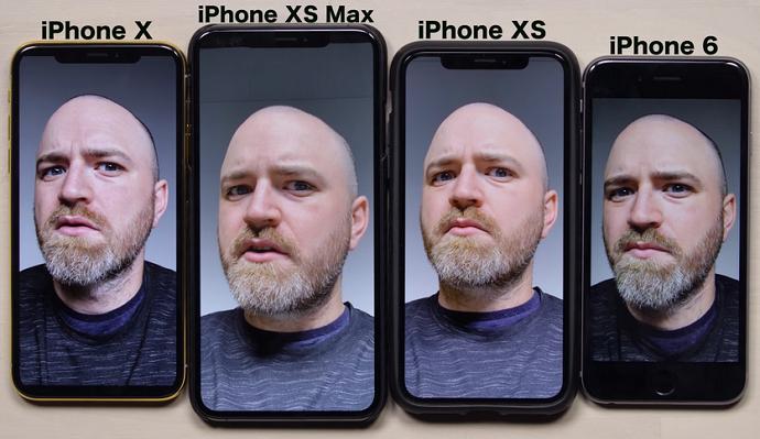 Владельцы новых iPhone жалуются на неанонсированную функцию