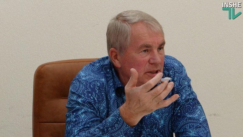 Николаевская организация ВОИ «Союз Чернобыль Украины» обратилась в суд и к Президенту по поводу планов депутата застроить сквер в Николаеве (ДОКУМЕНТ)