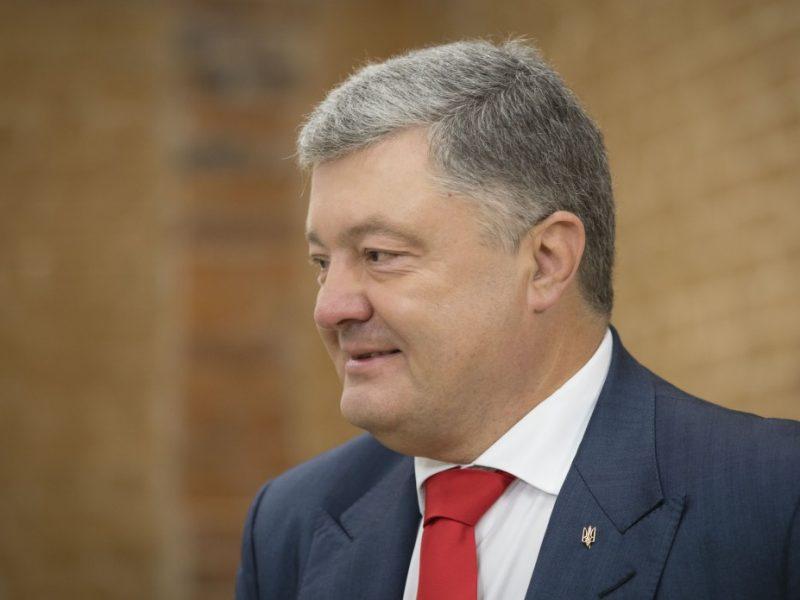 Плюс 35 млн.грн. Как изменилась декларация Президента Украины
