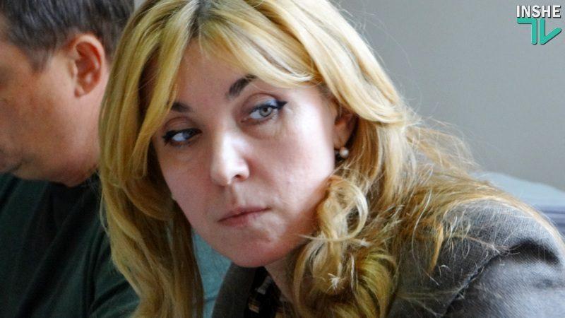 Киселева объявила, что чиновники мэрии нарушают ее депутатские права: «Не трудитесь, можете и без головы остаться»