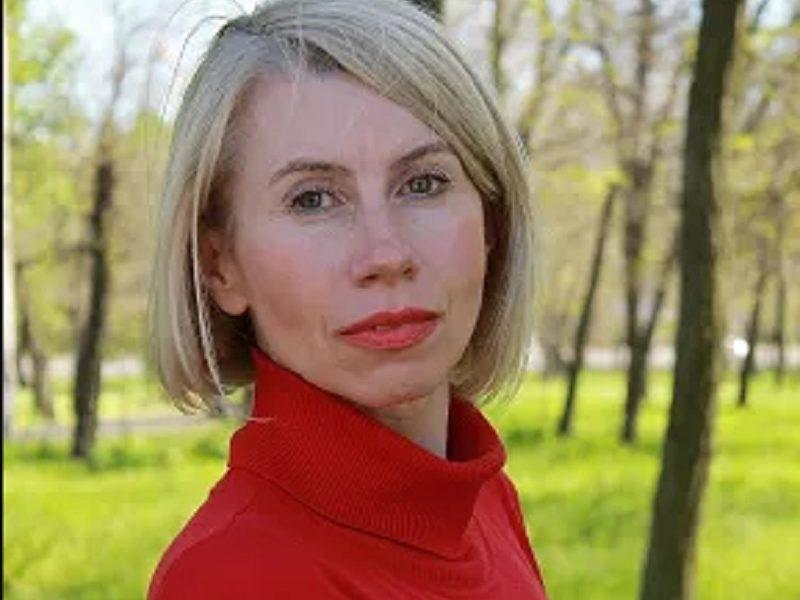 Валентина Ковальская из Николаева взяла «серебро» чемпионата Украины по 24-часовому бегу