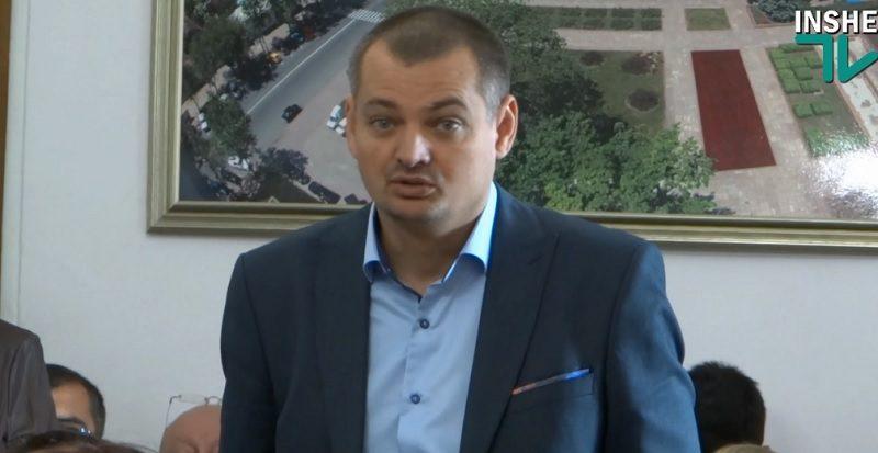 «Тепло в дома КП «Гуртожиток» подаваться не будет, пока не будут погашены долги» — директор КП «Николаевоблтеплоэнерго»