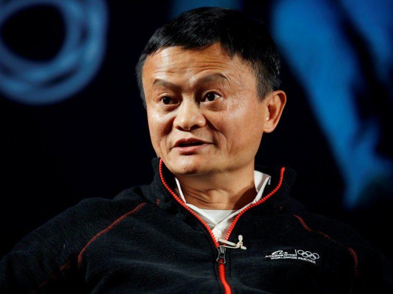 Самый богатый человек Китая оставляет бизнес ради благотворительности