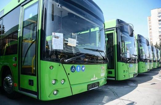 Житомир решил отказаться от покупки белорусских автобусов – из-за несоответствующей комплектации