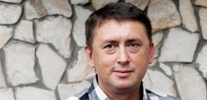 Пленки Мельниченко не забыты: по делу о шпионаже в пользу США имущество майора арестовано
