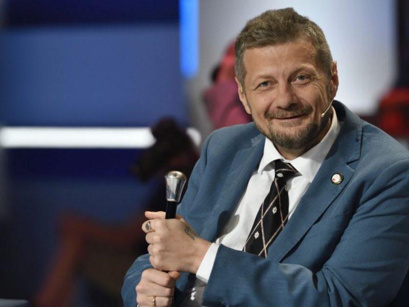 Мосийчук вышел из «Радикальной партии», Ляшко отреагировал: «Баба с воза – кобыле легче»