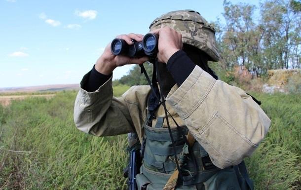 За прошедшие сутки на Донбассе противник дважды применил запрещенное Минскими соглашениями оружие и потерял четырех человек — Штаб ООС