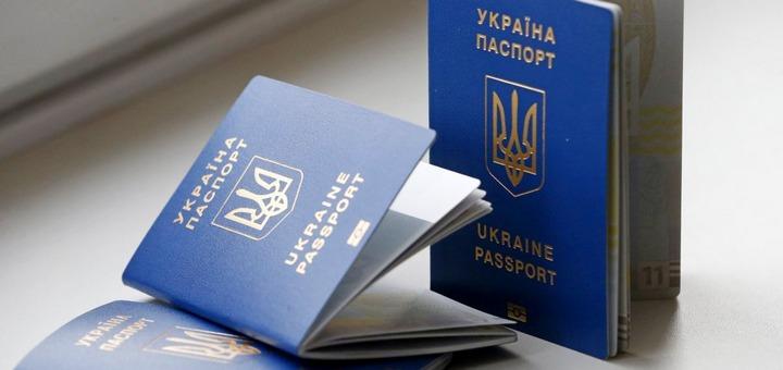 В Украине разрешили верующим фотографироваться на паспорт в головном уборе (ИНФОГРАФИКА)
