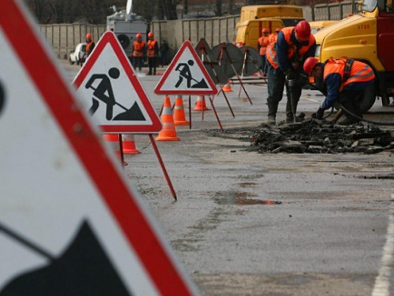 Укравтодор планирует потратить на содержание дорог Николаевщины 1,3 миллиарда гривен