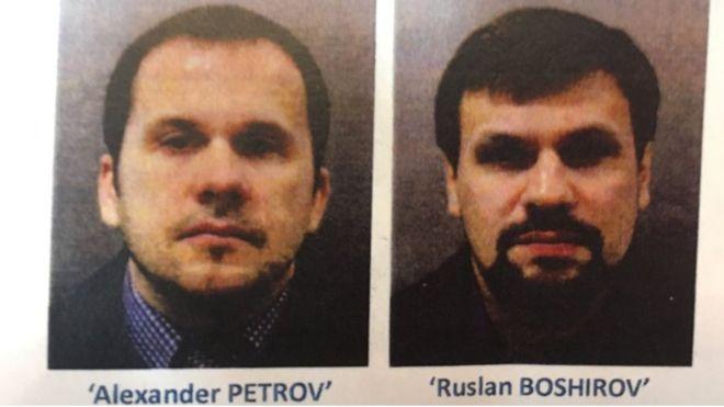 США, Франция, Германия и Канада поддержали выводы следствия о причастности властей РФ к отравлению Скрипалей