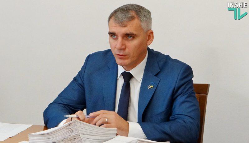 Сенкевич о новых намерениях Исакова объявить ему импичмент: Ему важней интриги и гнилая популярность, депутата нужно отозвать