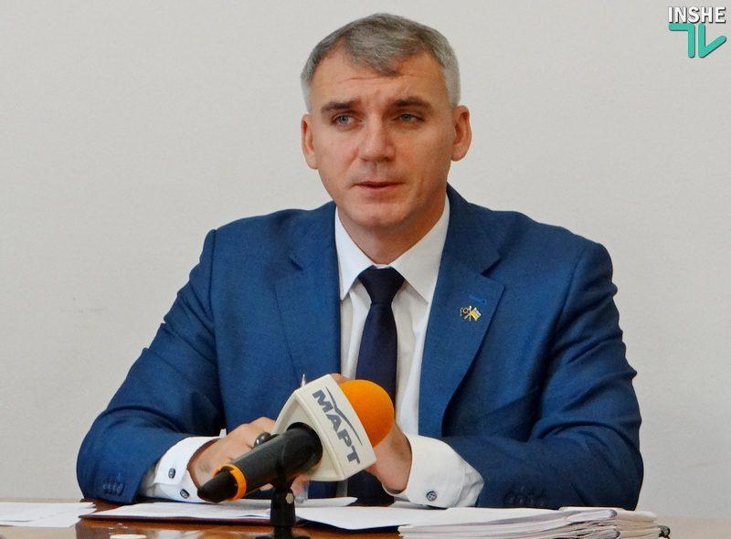 Депутат Лепишев призвал объявить выговор руководству горздрава – Сенкевич посоветовал «не ссориться с медиками»