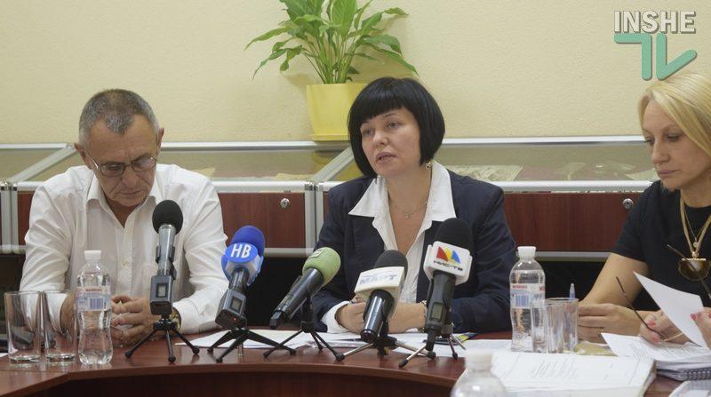 На что просит городская медицина  дополнительных 24,5 миллиона в бюджете Николаева