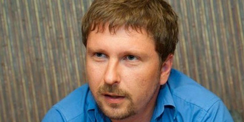 """Шарий заявил, что у Зеленского """"заказали его убийство"""""""