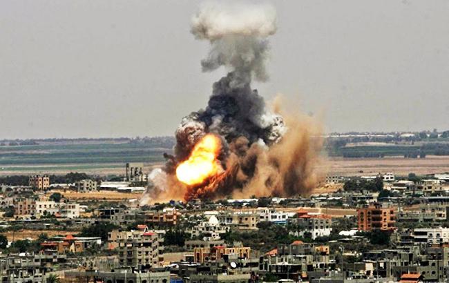 В Сирии возобновились бои между повстанцами и боевиками ИГИЛ