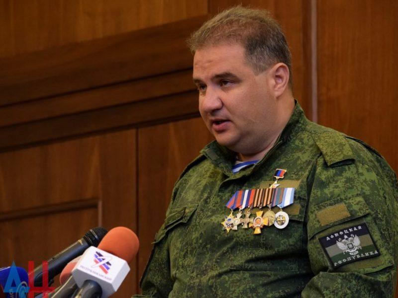 Бежавших из «ДНР» соратников Захарченко не приняли в Кремле