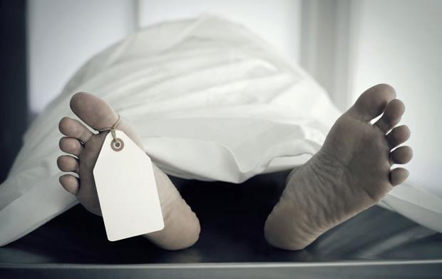 Связал руки и надел на голову пакет: на Сумщине отец убил трехлетнего сына в лесу 9