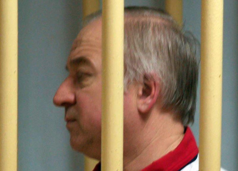NYT: Скрипаль передавал британской разведке компромат на близкого друга Путина