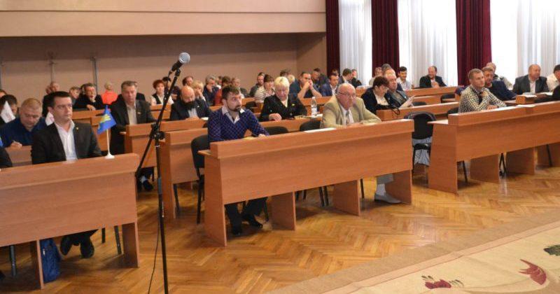 Первомайский горсовет обратился к Президенту с требованием отменить постановление КМУ о повышении стоимости газа для населения с 1 ноября