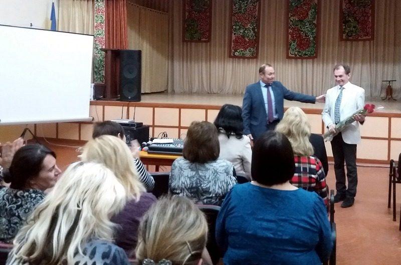 Еще в одной школе Николаева – новый директор