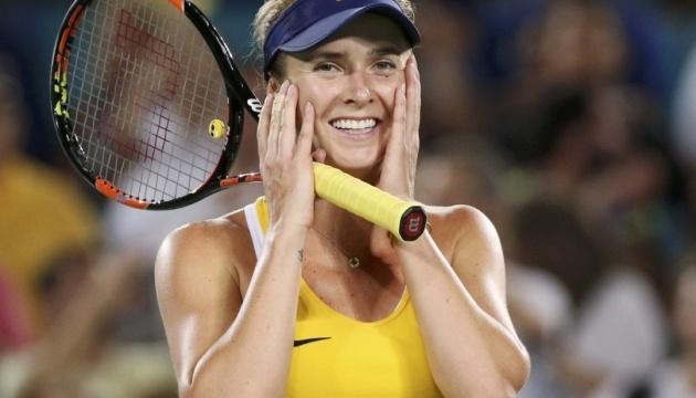 Украинка Элина Свитолина стала победительницей Итогового турнира года Женской теннисной ассоциации (WTA) в Сингапуре