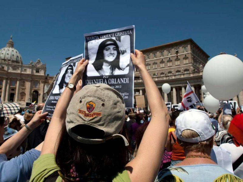 Во время реконструкции в посольстве Ватикана в Риме найдены человеческие останки