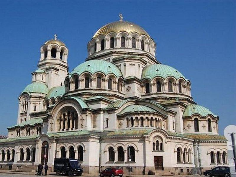 Болгарская православная церковь не будет обсуждать с РПЦ украинскую автокефалию