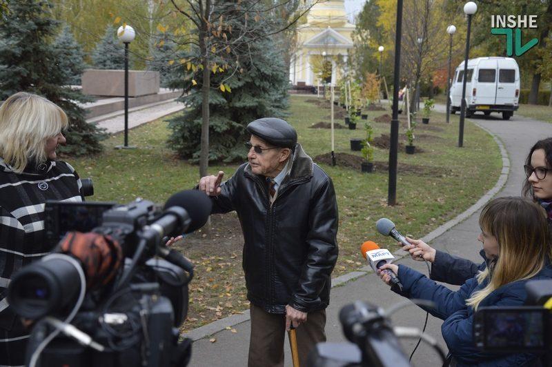 Грех не поддержать: горожане создали петицию за присвоение Вадиму Сердцеву звания «Почетный гражданин г.Николаева»