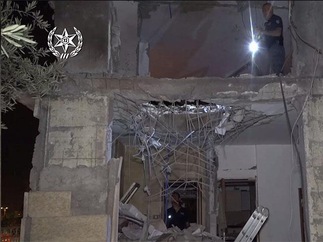 Жилой район в Израиле попал под обстрел: армия дает ответный удар