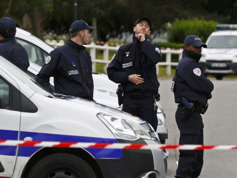 """""""Притворялся мертвым"""": во Франции задержали украинского чиновника-коррупционера"""