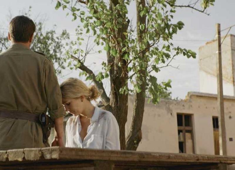 Российский фильм «Донбасс. Окраина» провалился на Римском кинофестивале