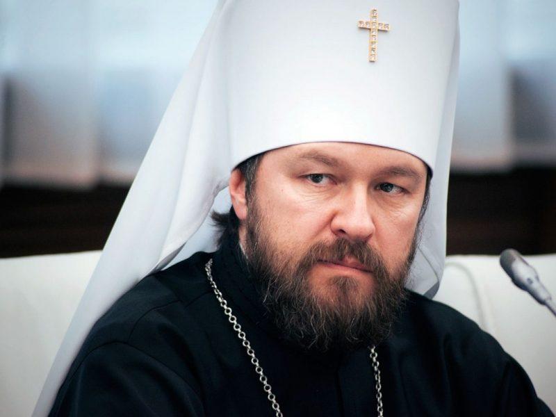 РПЦ назвала Варфоломея раскольником