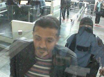 """Исчезновение журналиста в Турции: СМИ обнародовали фото предполагаемых участников """"отряда убийц"""""""