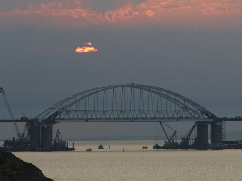 Астролог спрогнозировал, вернется ли Крым в Украину