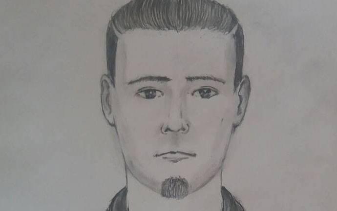 Внимание! В Николаеве разыскивают мужчину, который изнасиловал 12-летнюю девочку прямо в кабине лифта
