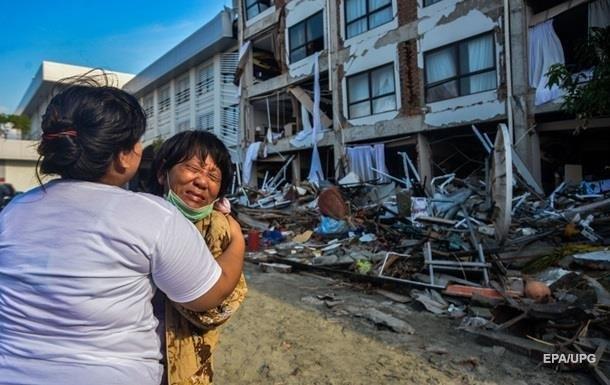 Всемирный банк даст Индонезии миллиард на восстановление