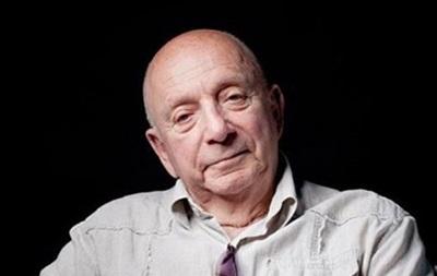Скончался известный украинский художник-мультипликатор Давид Черкасский