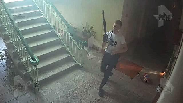 Керченского стрелка тайно похоронили под чужой фамилией