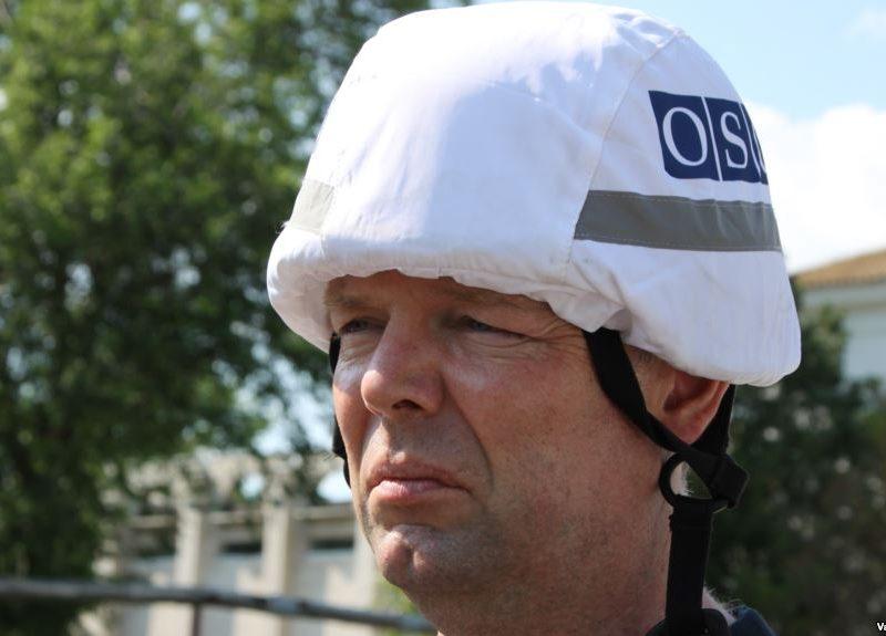 Хуг назвал «недоразумением» распространение его слов об отсутствии доказательств российского вмешательства на Донбассе