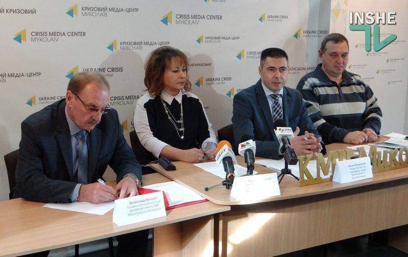 Помогут ли общественные слушания бюджету Николаева?