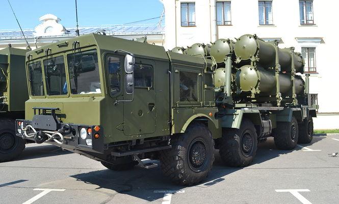 В окупированном Крыму по тревоге подняли дивизионы береговых комплексов