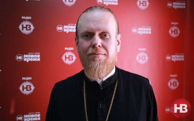 Автокефалия УПЦ поставила крест на неоимперском проекте России – архиепископ