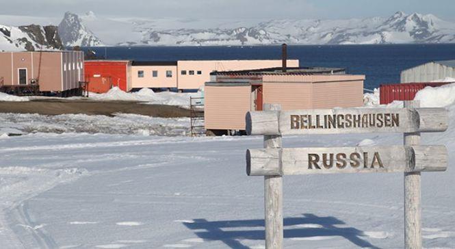В Антарктиде российский полярник пытался убить ножом своего коллегу