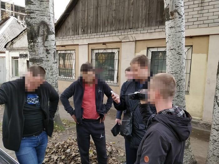 В Запорожье фейковый депутат пытался подкупить сотрудника СБУ
