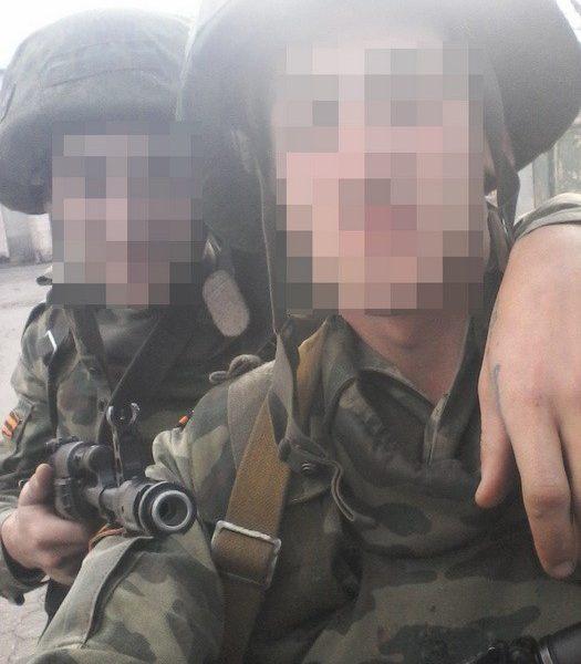 Боевика «2-го корпуса ЛНР» приговорили к четырем годам лишения свободы