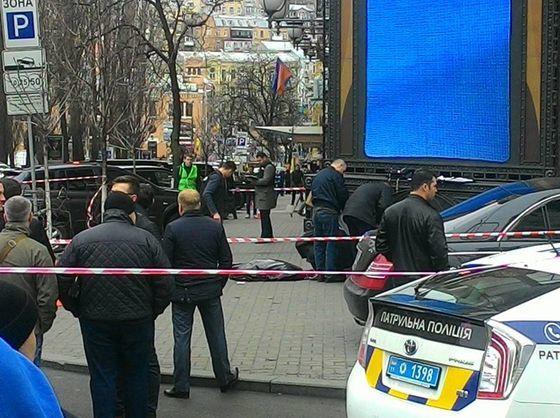 В России суд закрыл дело против убитого экс-депутата Госдумы Вороненкова
